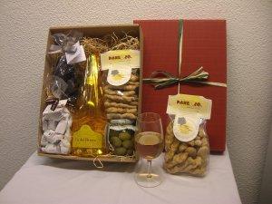 Geschenkbox VENEZIA